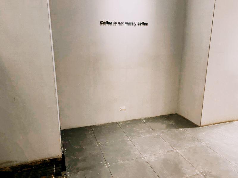 益靖高架地板-OA高架地板|咖啡廳高架地板施工