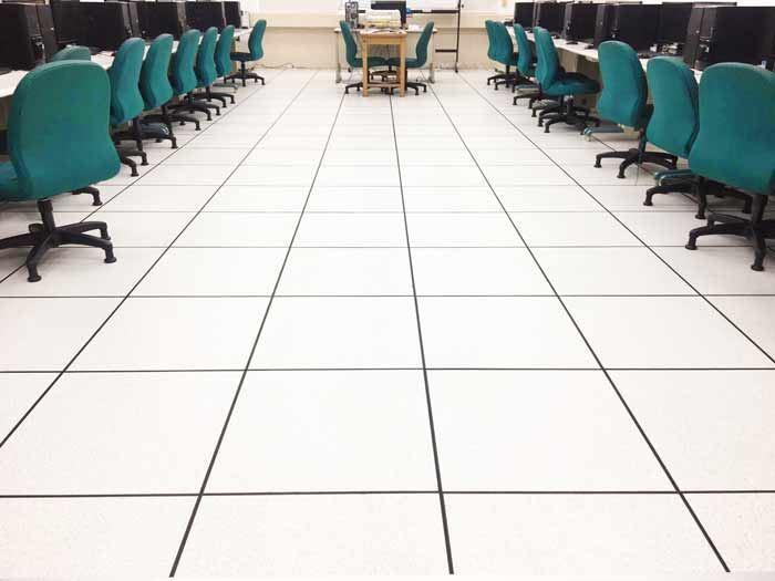 益靖高架地板|合金鋼高架地板