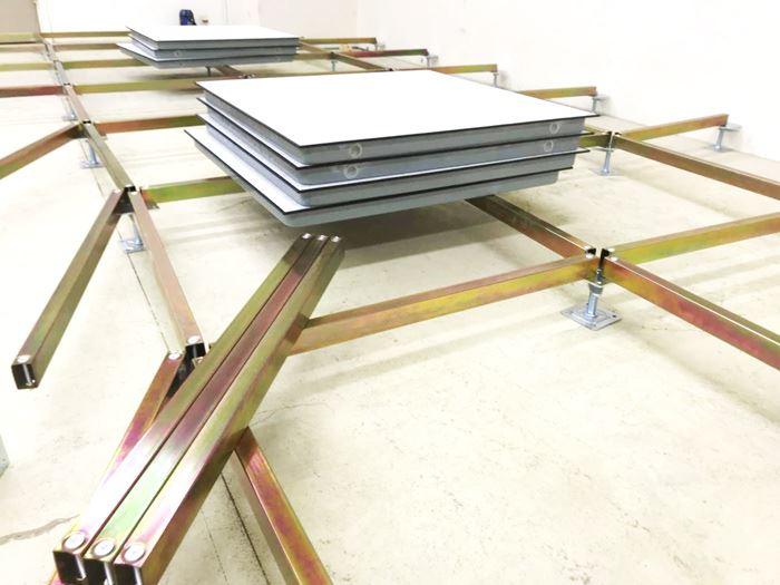 基隆高架地板|益靖高架地板