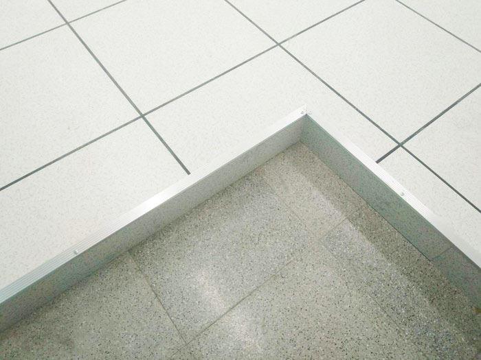 益靖高架地板-北市萬華國中案