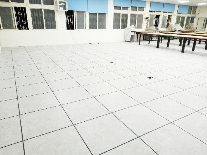 高架地板合金鋼500型