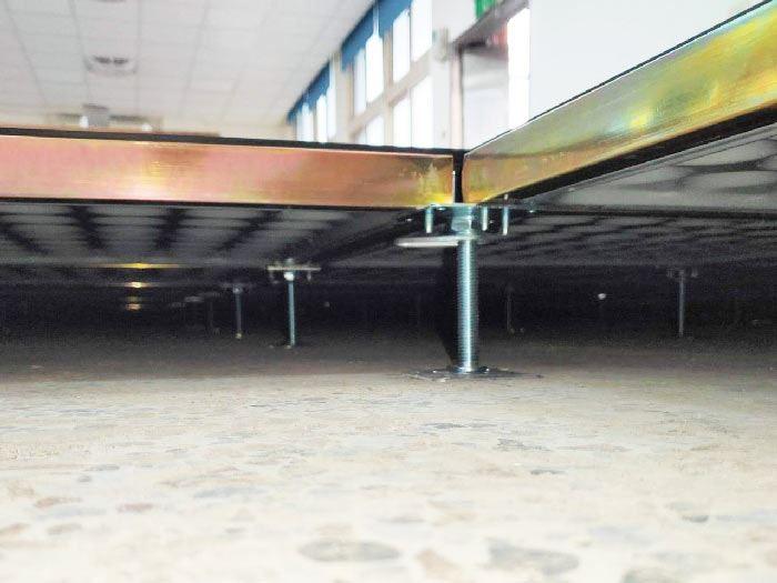 高架地板500型