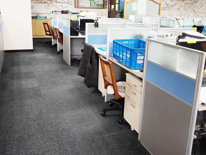 益靖高架地板、合金鋼高架地板、OA高架地板、鋁合金高架地板、綠建材高架地板