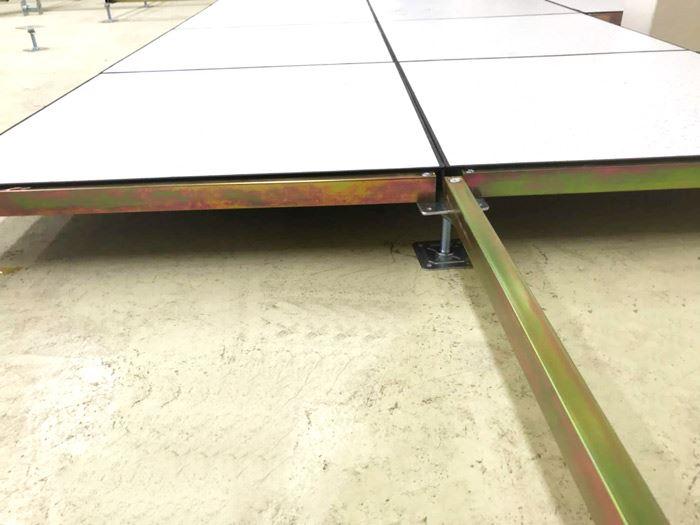 基隆高架地板|高架地板