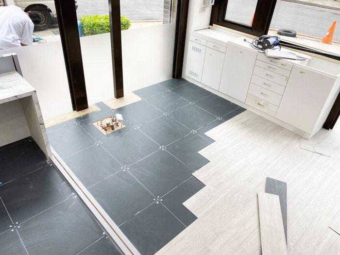 OA高架地板範例
